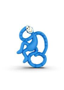 Mini táncoló rágómaki - kék