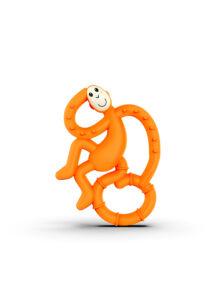Mini táncoló rágómaki - narancs