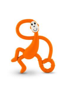 Táncoló rágómaki - Narancs