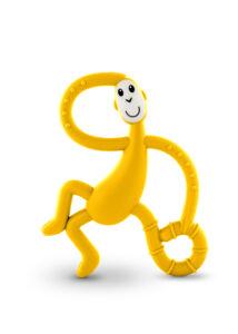 Táncoló rágómaki - Sárga