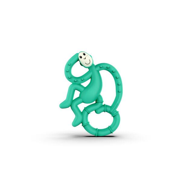 Mini táncoló rágómaki - zöld