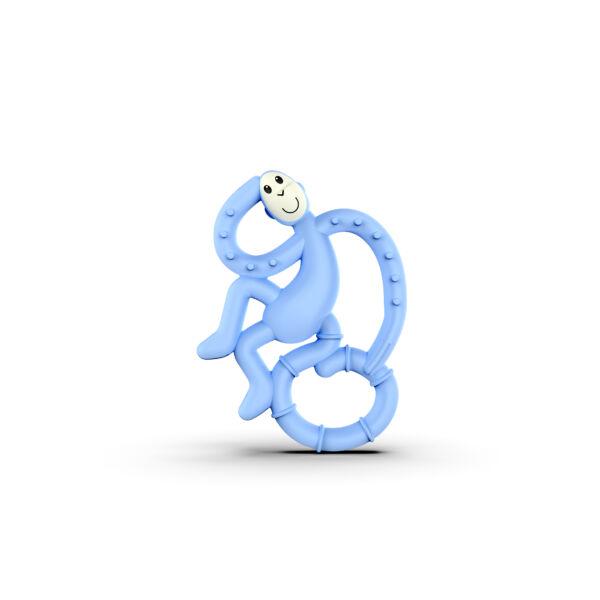 Mini táncoló rágómaki - babakék