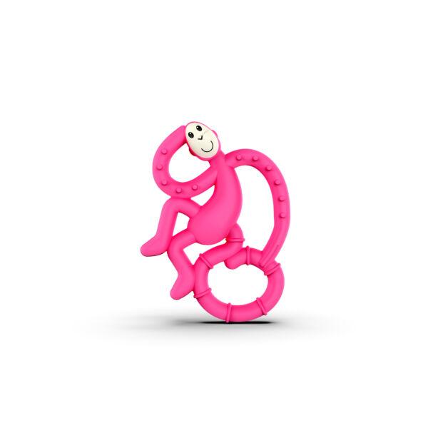 Mini táncoló rágómaki - pink
